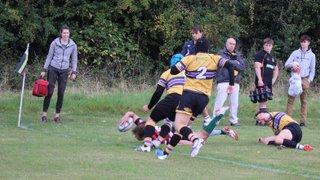 OARFC vs Old Caterhamians (28.09.19)