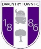 Up next: Daventry Town A