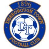 Up Next: Desborough H