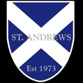 Up Next: St Andrews A