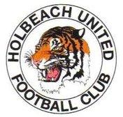 Up Next: Holbeach Away
