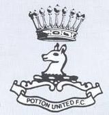 Up next: Potton  United A
