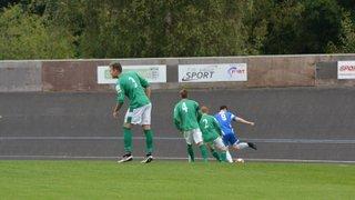1st Team v Loughborough Dynamo - 24th September 2016