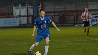 Witton Albion 3 Newcastle Town 0