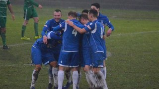 Newcastle Town 2 Kidsgrove Athletic 1