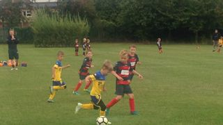 U7s MF vs Sherburn White Rose Tigers - September 15th