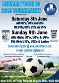 Saturday 13th June & Sunday 14th June 2020