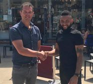First Team Boss Appointed at Newark Town FC
