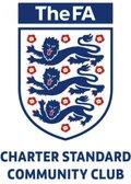 Newark Town FC is a FA Charter Standard Community Club