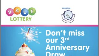 The Vale Lottery