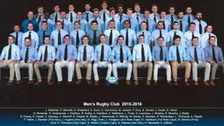 UEA Mens Rugby 2015 - 2016 Season