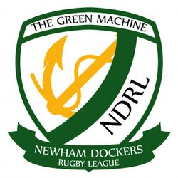 Newham Dockers
