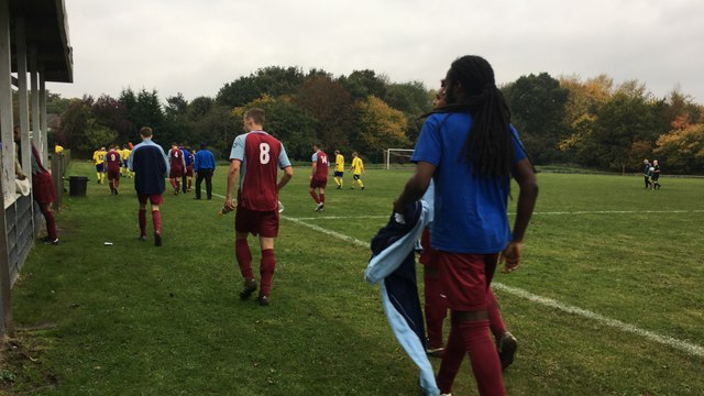 Woking and Horsell make it five games unbeaten with draw