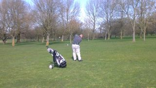 Pinkneys Green Golf Open - March 2014