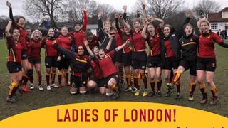 Hampstead Ladies' Pre-Season Starts