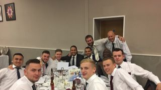 Kent Cricket Dinner