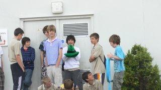 2007 Junior Tour