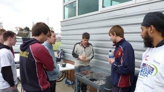 2012 Cricketforce day