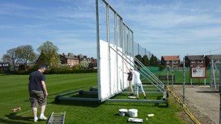 2011 Cricketforce