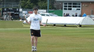 2013 Cricketforce