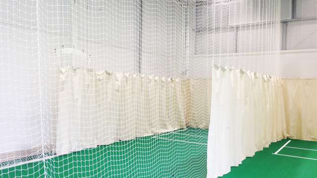 Winter nets