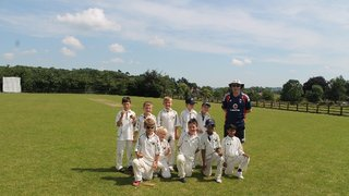 EBCC U9s- WIN against Cookham Dean- Great team play by young stars!! Well done