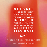 Netball in the News: 4th Dec 2018