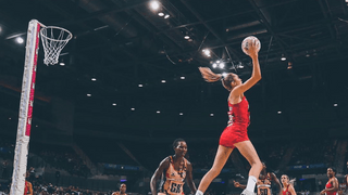 Netball in the News: 10th Dec 2018