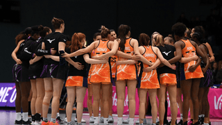 Netball in the News: 25th March 2019