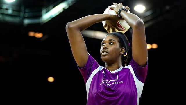 Netball in the News: 8th April 2019