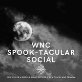 WNC Spooktacular Social