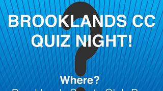 Quiz Night 2018
