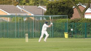 First XI Vs Mobberley April 2018