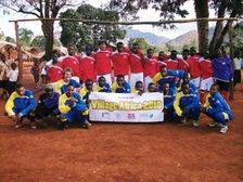 Tanzania Football