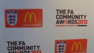 FA Community Awards 2013