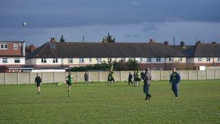 Finsbury Park 1st XV vs Haringey White Hart Lane Community Sports Centre 16DEC17