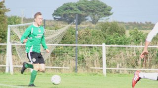 HAYLE BACK TO WINNING WAYS AGAINST ST DAY