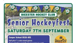 #hockeyfest is coming.......