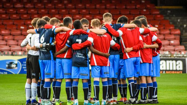 Tadcaster Albion U21's