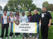 Luton Athletic Club AGM