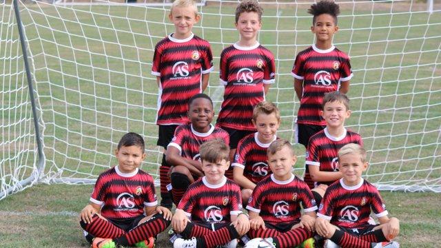 Sports U10s