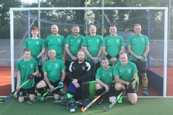 Mens 3rds come second again