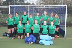 A winning Start for the Ladies