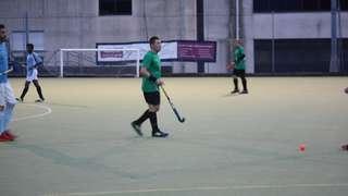 Men's 3s vs Weston Super Mare 1/12/18