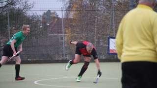 Men's 3s vs Bridgwater 2/12/18