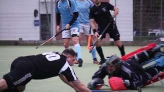 Men's 1s  vs WSM 3/2/19 - Cup Semi-Final