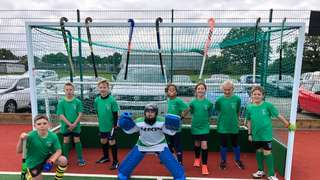 U10s perform beyond their years