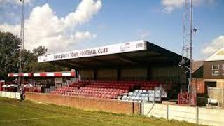 Club to groundshare at Camberley Town FC