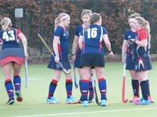 Surrey Ladies Lower Divisions Cup/Plate 2018/19