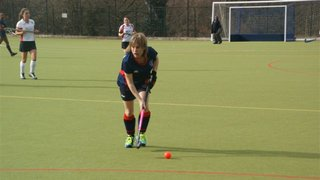 Ladies matches 4th March 2017
